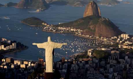 Rio paralympics