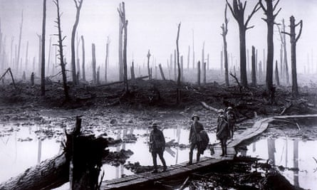 eric hobsbawm - the somme 1916