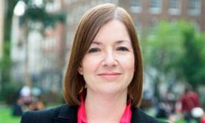 Lorraine Ruckstuhl Barclays