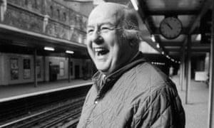 Laughing John