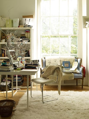 Homes: Russain House: Study area