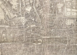 Maps: Map of London