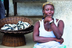 EJF: report on illegal fishing in Sierra leone