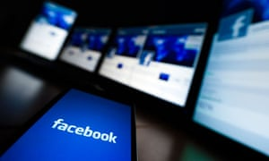 Facebook accused of taking UK for a ride over taxes