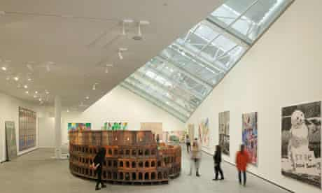 Renzo Piano Astrup Fearnley