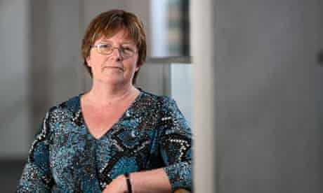 Bridget Robb is acting chief executive of BASW