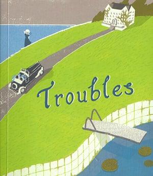 Ten Best: Troubles, The Lost Booker