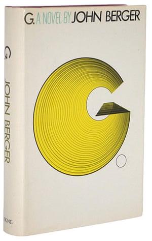 Ten Best: John Berger's G