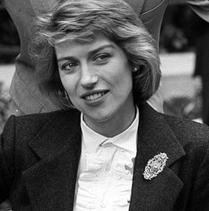 Ten Best: Selina Scott 1983