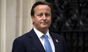 David Cameron increased the size of the government in his September reshuffle