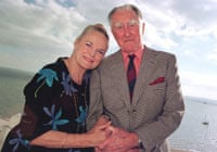 ROY AND JEAN BATES