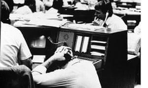 Black Monday sowed seeds for economic crash