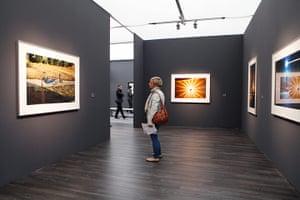 Frieze: Miranda Sawyer examines some unseen William Eggleston prints