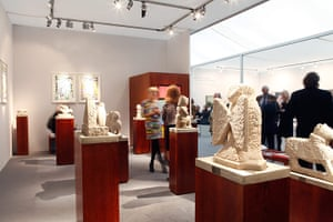 Frieze: The Museum of Everything