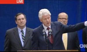 Clinton Indianapolis