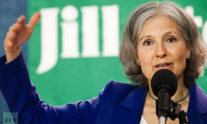 US green party