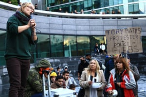 Global Noise Protests: Occupy took to the streets in London to mark its first anniversary