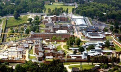 Broadmoor hospital, where Jimmy Savile volunteered for more than 40 years