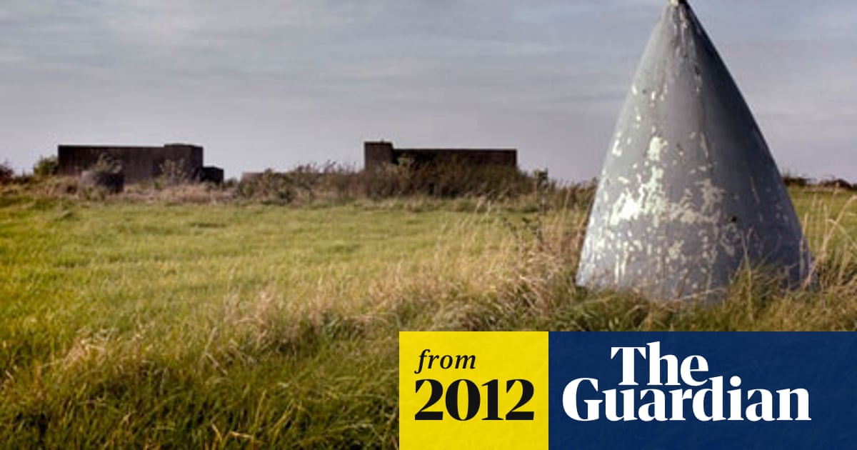 UK nuclear missile sites listed on 50th anniversary of Cuban