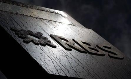 RBS suspends senior trader in Libor investigation