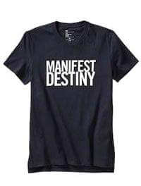 manifest destony t shirt