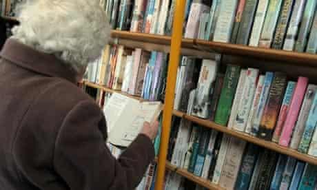 Bodmin library