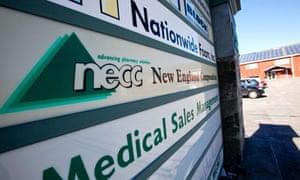 New England Compounding Center NECC meningitis