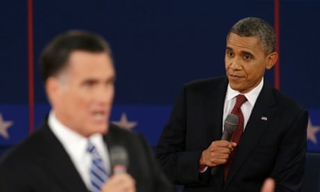Obama or Romney ? who would u pick and why.,?