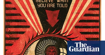 Beyond Obama's Hope: the work of Shepard Fairey | Art and