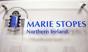 A Marie Stopes abortion clinic has opened in Belfast.