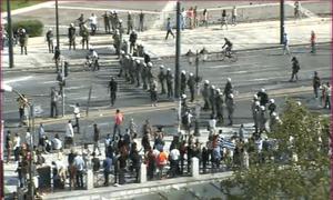 Athens, 18 October 2012