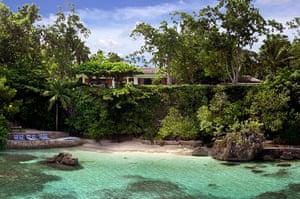 Bond locations: GoldenEye, Jamaica