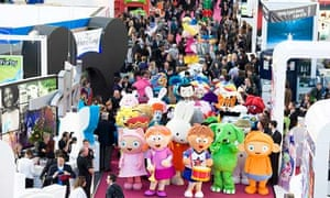brand licensing europe 2012 expo