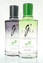 G'Vine gins