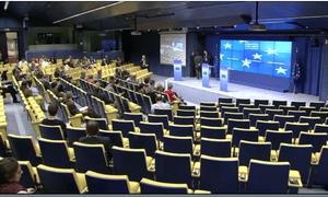 EU summit final press conference, 19 October 2012