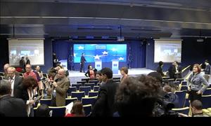 End of EC summit