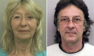 Susan Cooper and Michael Foster jailed for growing cannabis at their Lincolnshire farmhouse