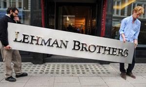 lehman-new-world-order
