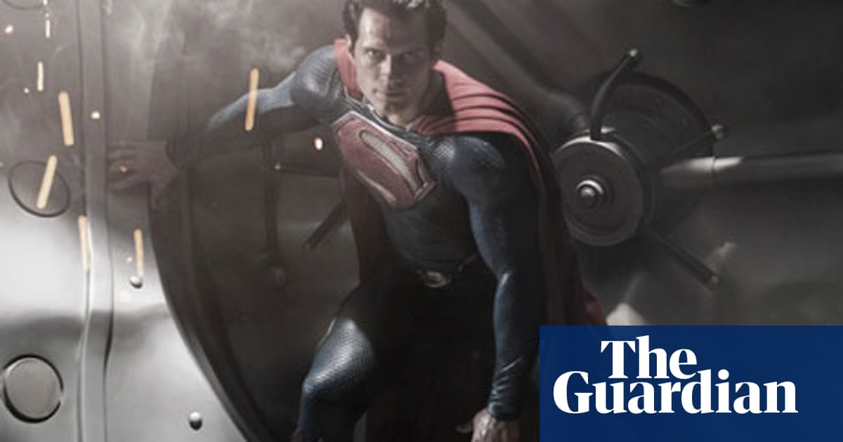 Man of Steel promises a Superman ill-suited to the Justice ...