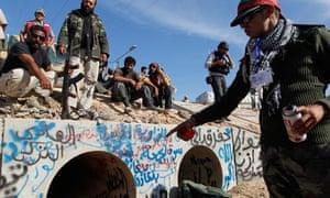 Gaddafi-death-Sirte