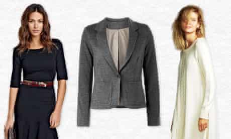 posh catalogue clothes
