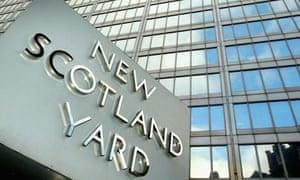 Scotland Yard Kalmyk