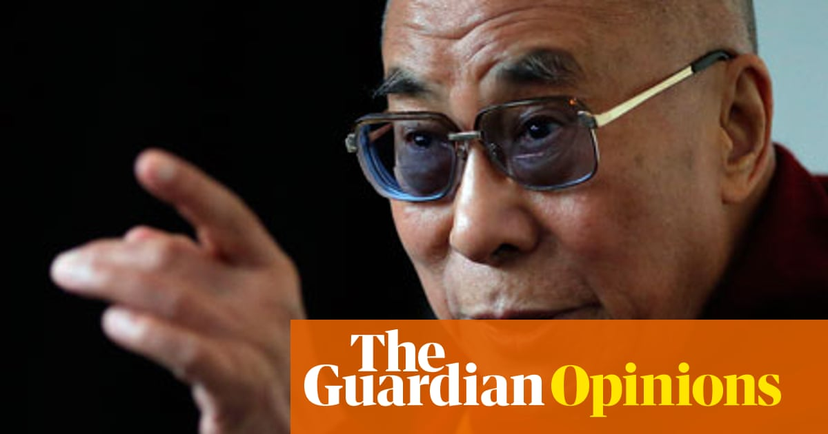 The lamas who give Tibetan Buddhism a bad name | Mary Finnigan