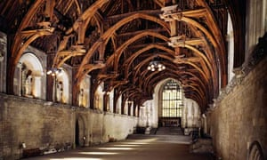 Westminster Hall, Westminster