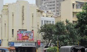 Regal cinema Mumbai