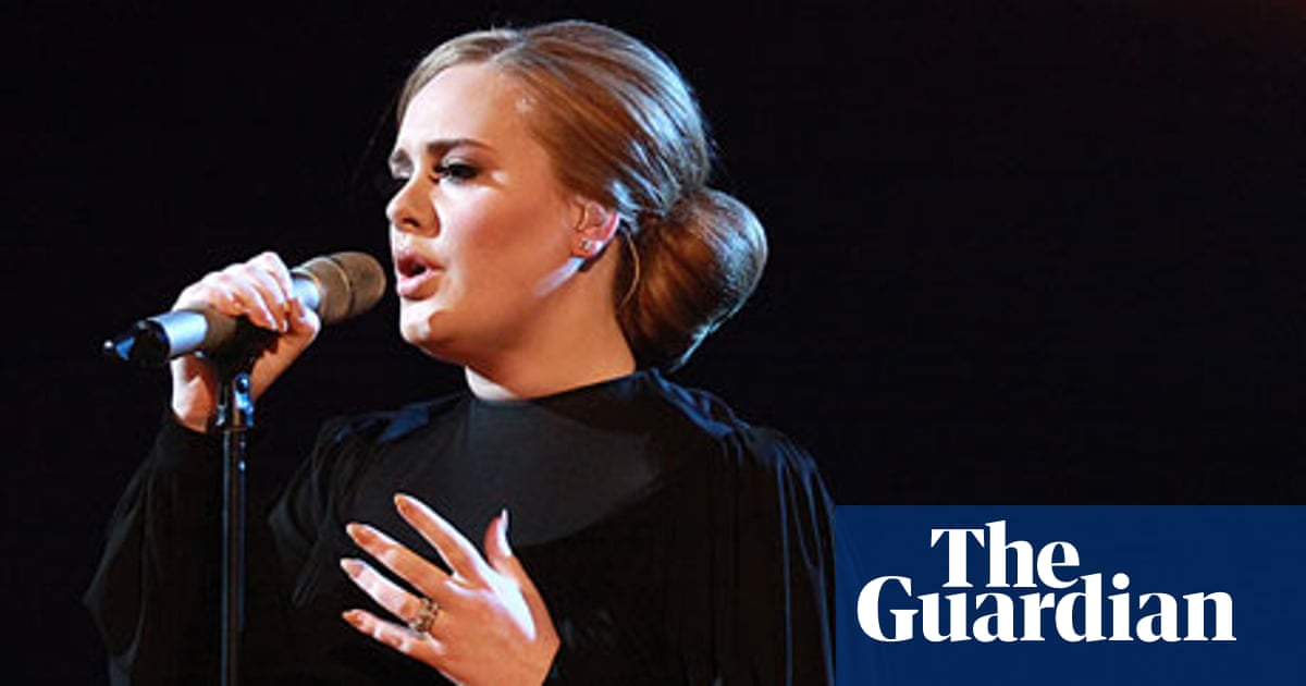Skyfall, Adele's Bond theme, is a deliciously languid ballad | Music