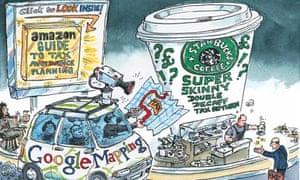 David Simonds Starbucks 21.10.12