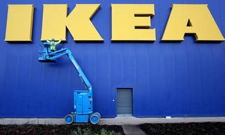 Ikea pledges €1bn on renewable energy and climate change efforts ...