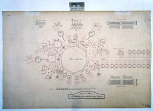 Charles Babbage analytical engine