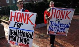 obama romney gay marriage